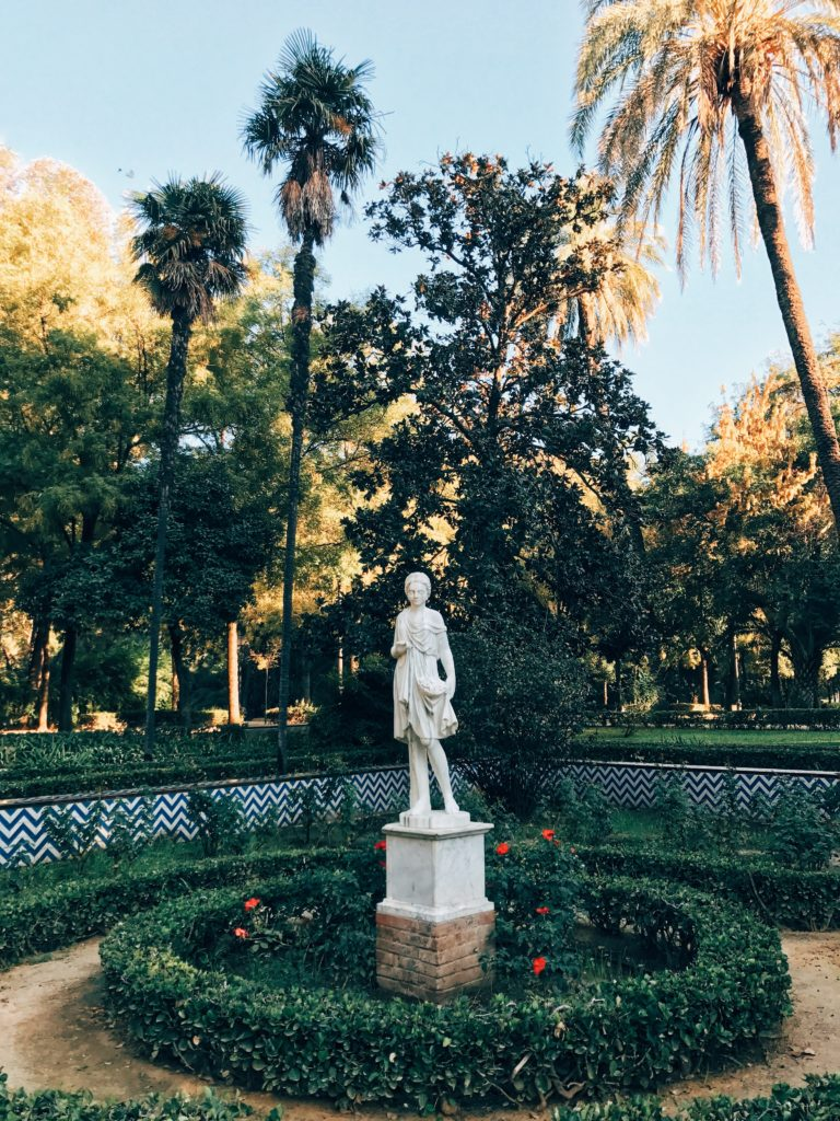 Maria Louisa Park