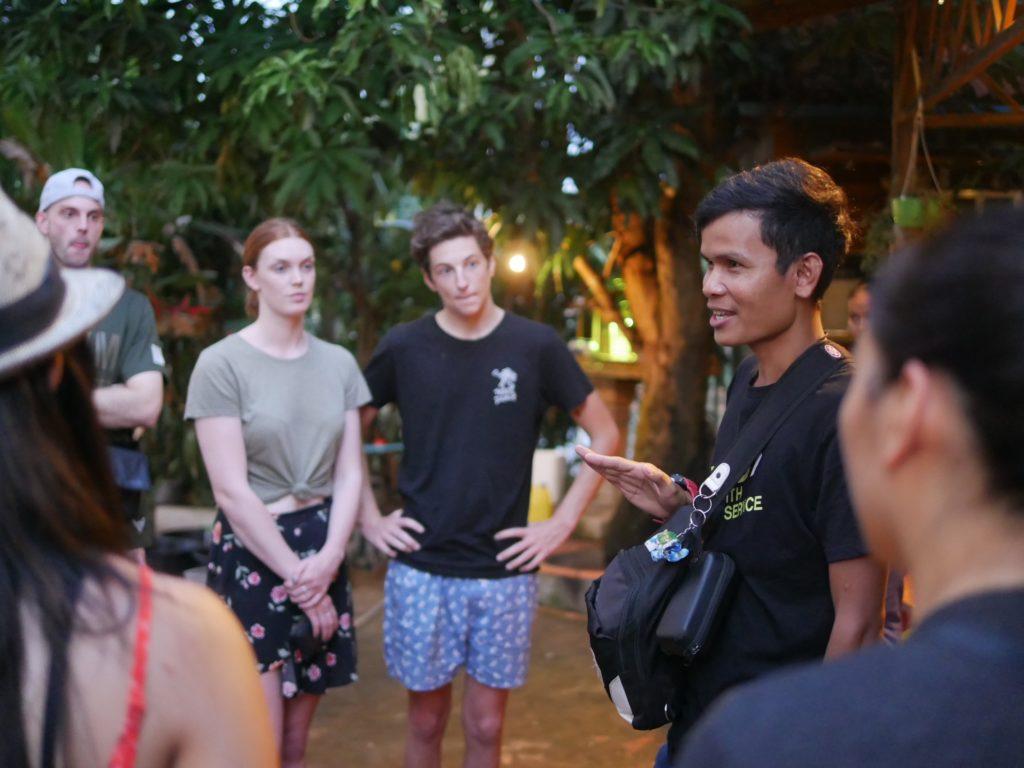 G Adventures Cambodia Shoestring Tour