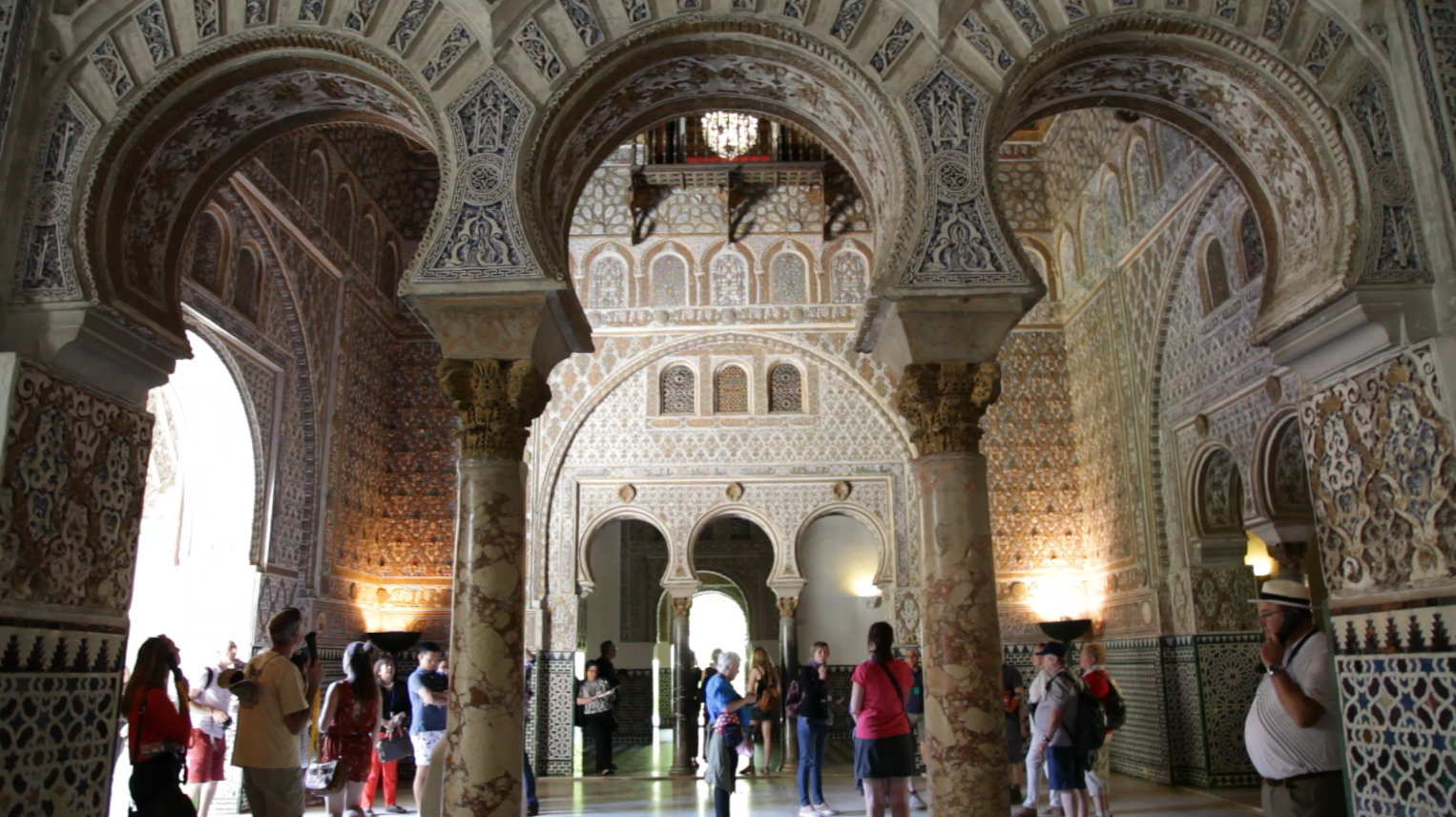 Alcázar of Seville: 90-Minute Skip-the-Line Tour