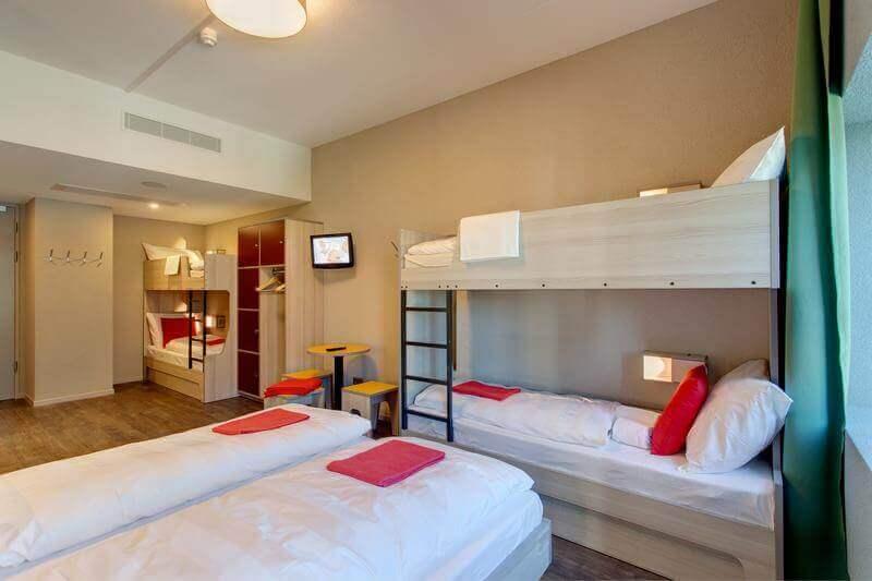 11 Best Budget Hostels Hotels In Amsterdam