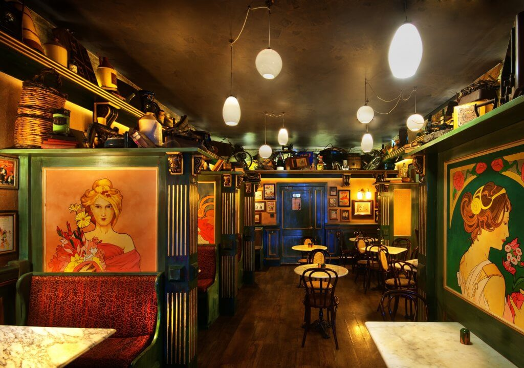 Cafe Jubilee Malta