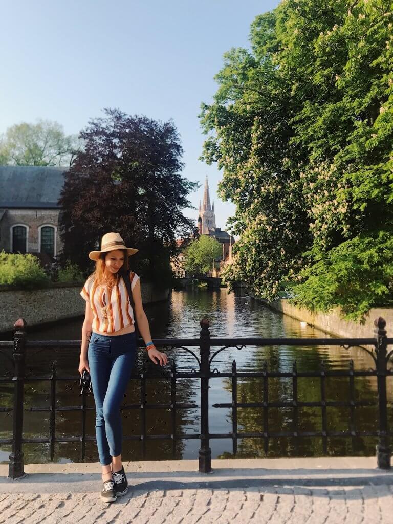 Sashuis Bruges