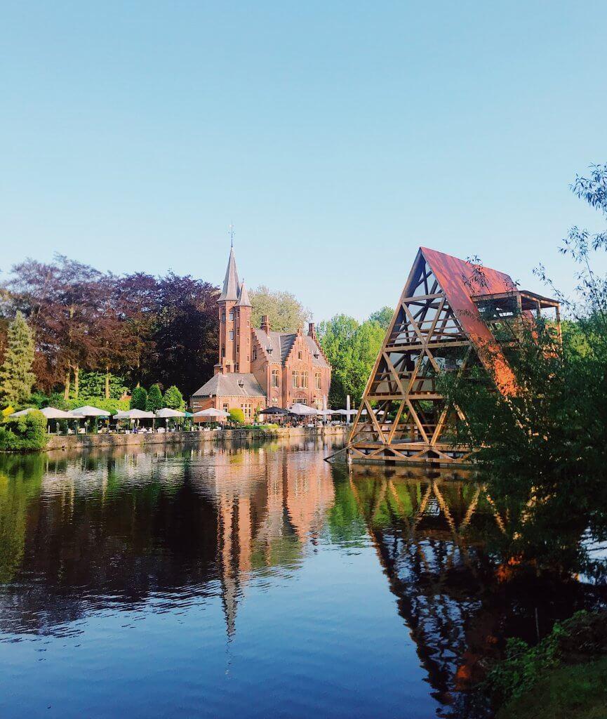 Triennale Brugge