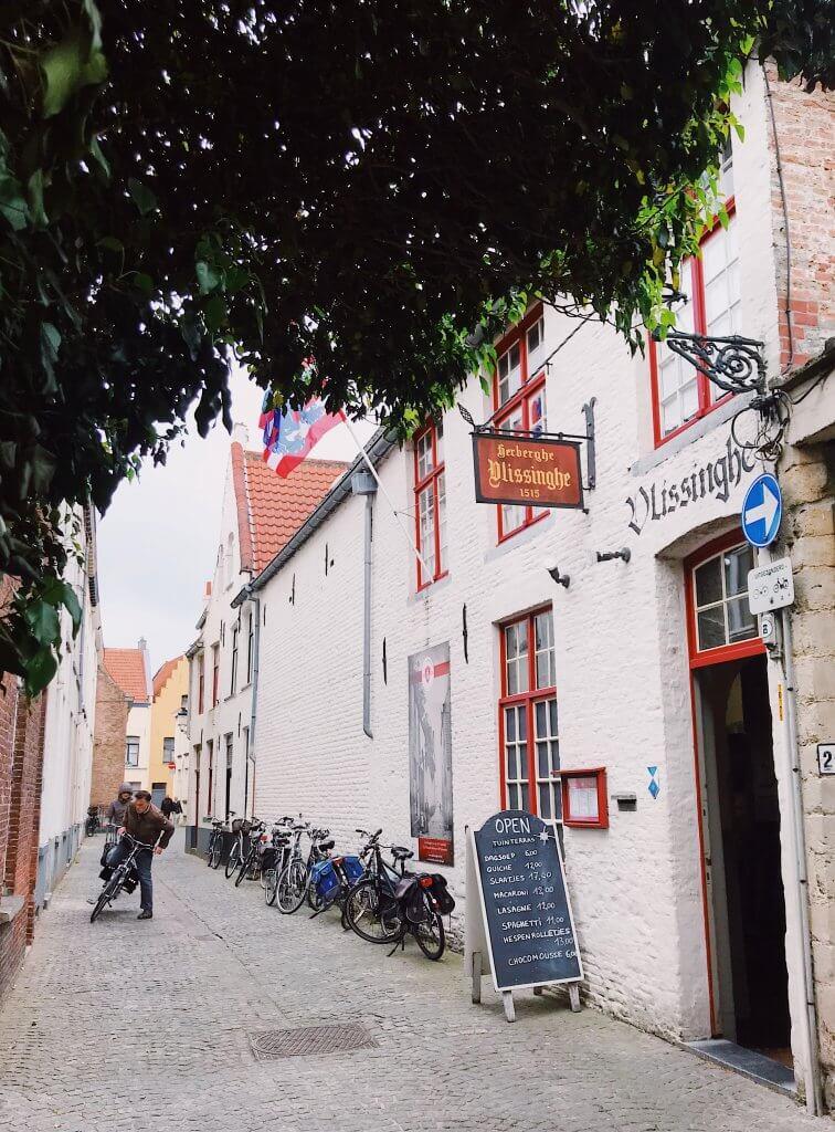 Vlissinghe Bruges