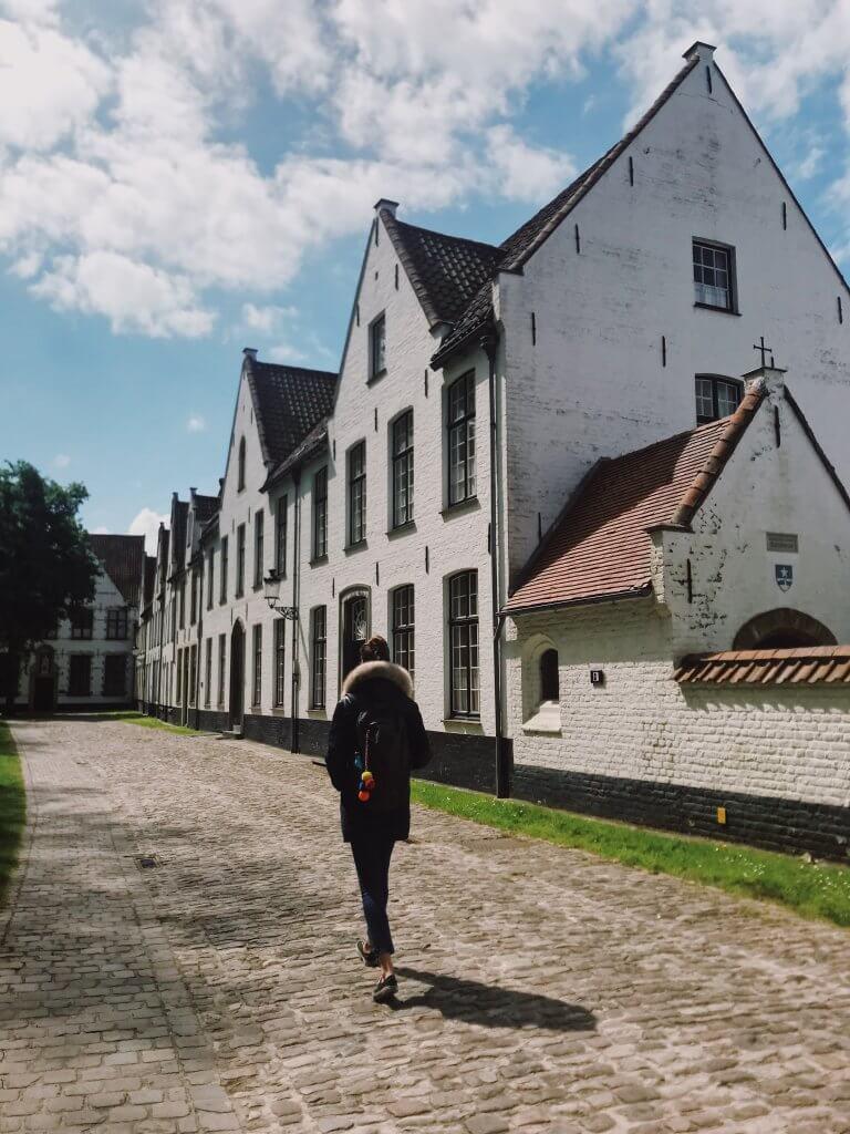 t-Begijnhof Brugge