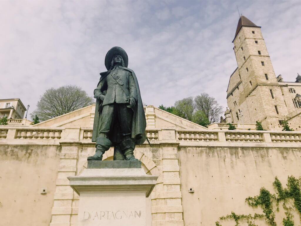 D'Artagnan Auch