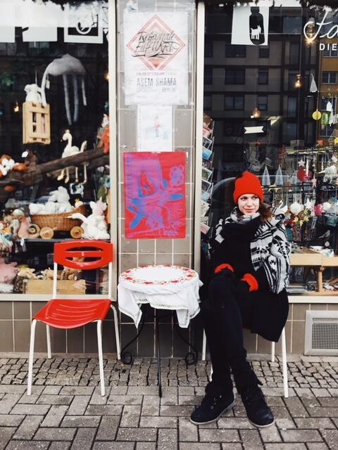 Fachmarie Nuremberg