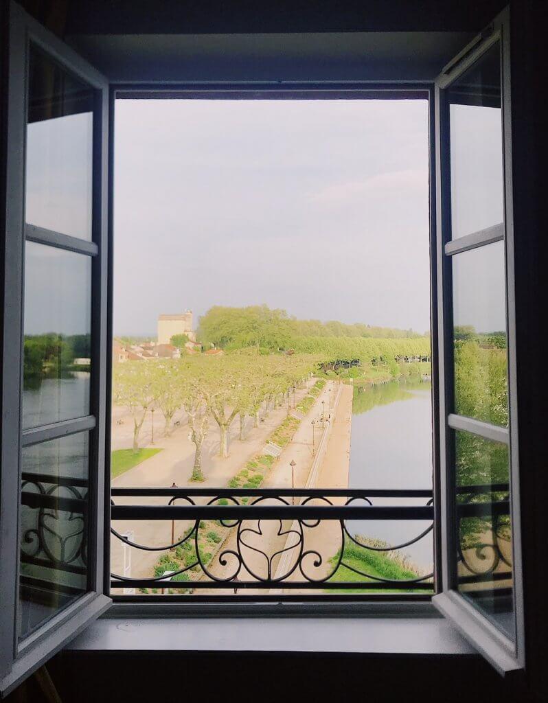 Le Moulin de Moissac, Moissac
