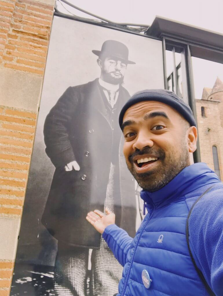 Musee Toulouse Lautrec