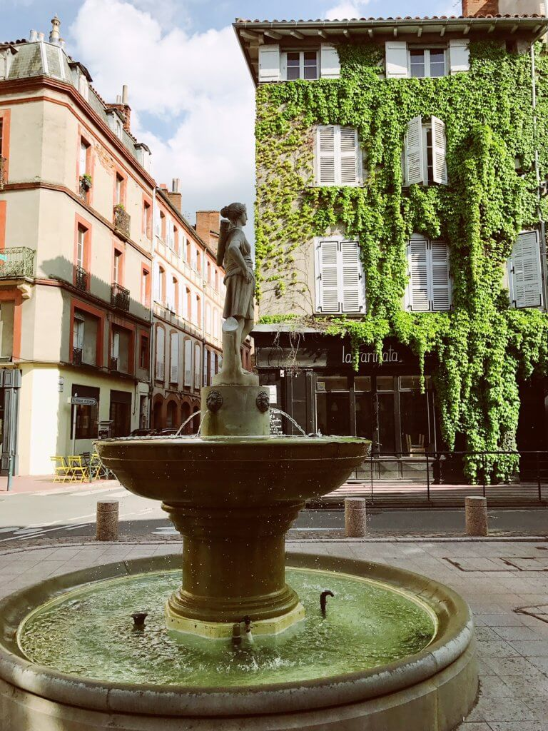 48 hours in Toulouse