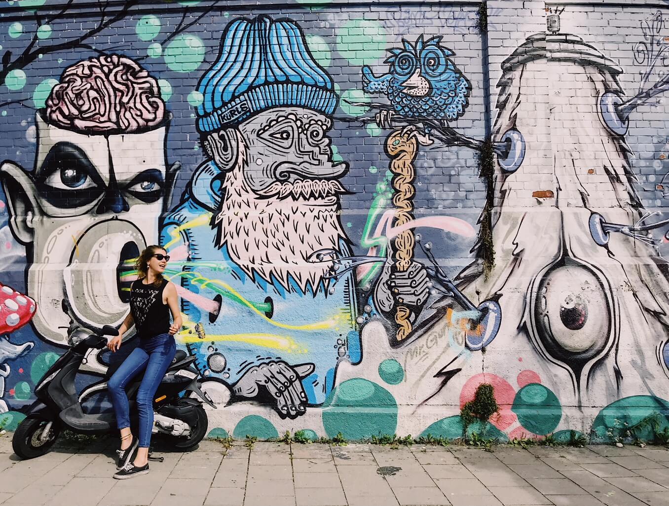 streetart-munich
