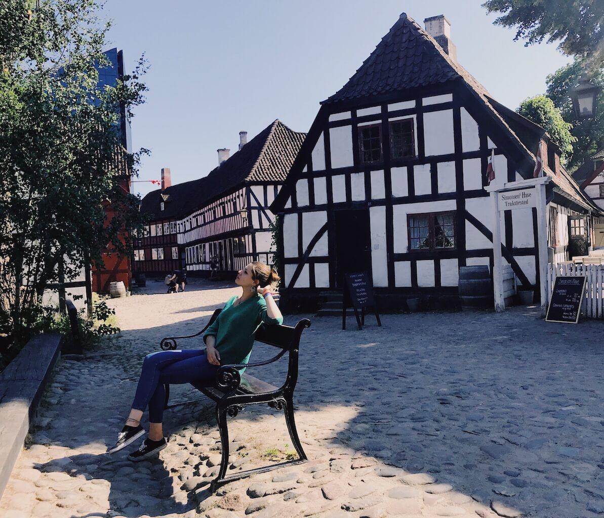den gamle by aarhus