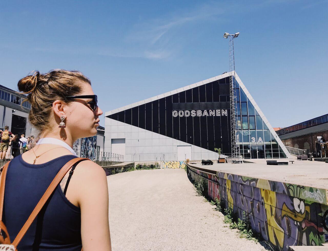 Adult Guide Aarhus