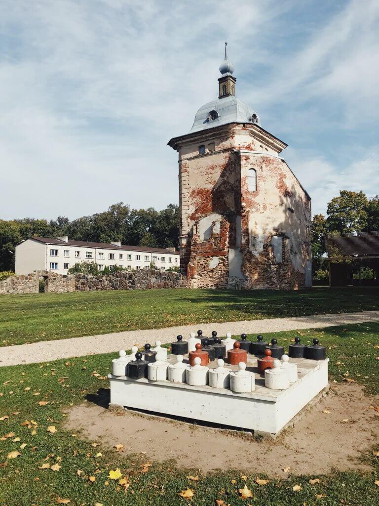 Valmier Manor
