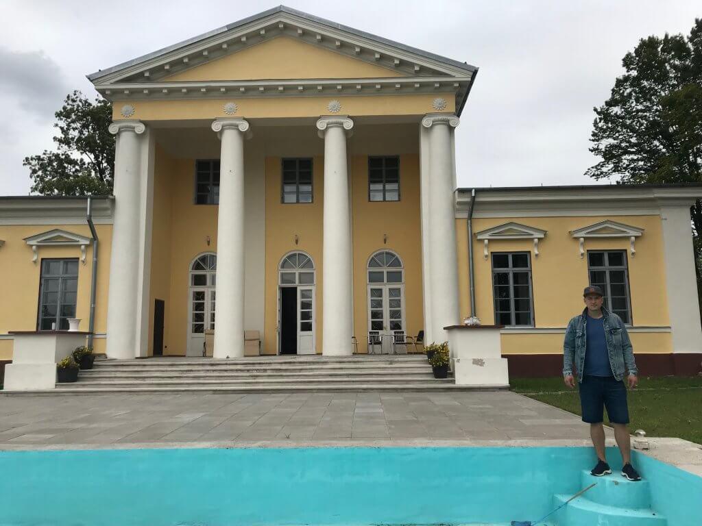 Villa Medem Jelgava