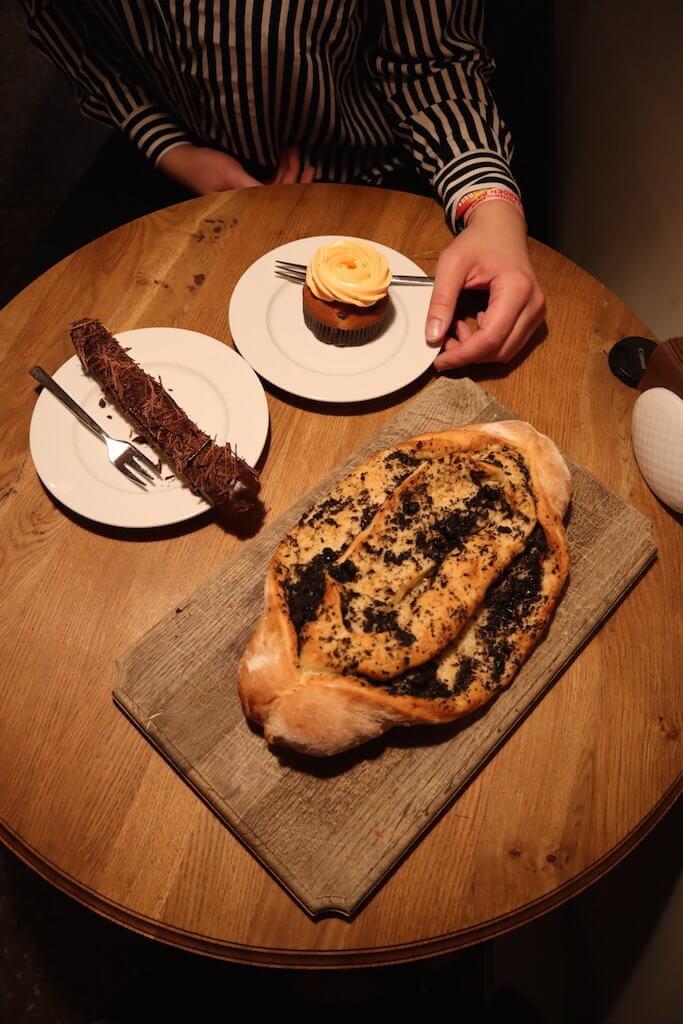 Boulangerie Liepaja
