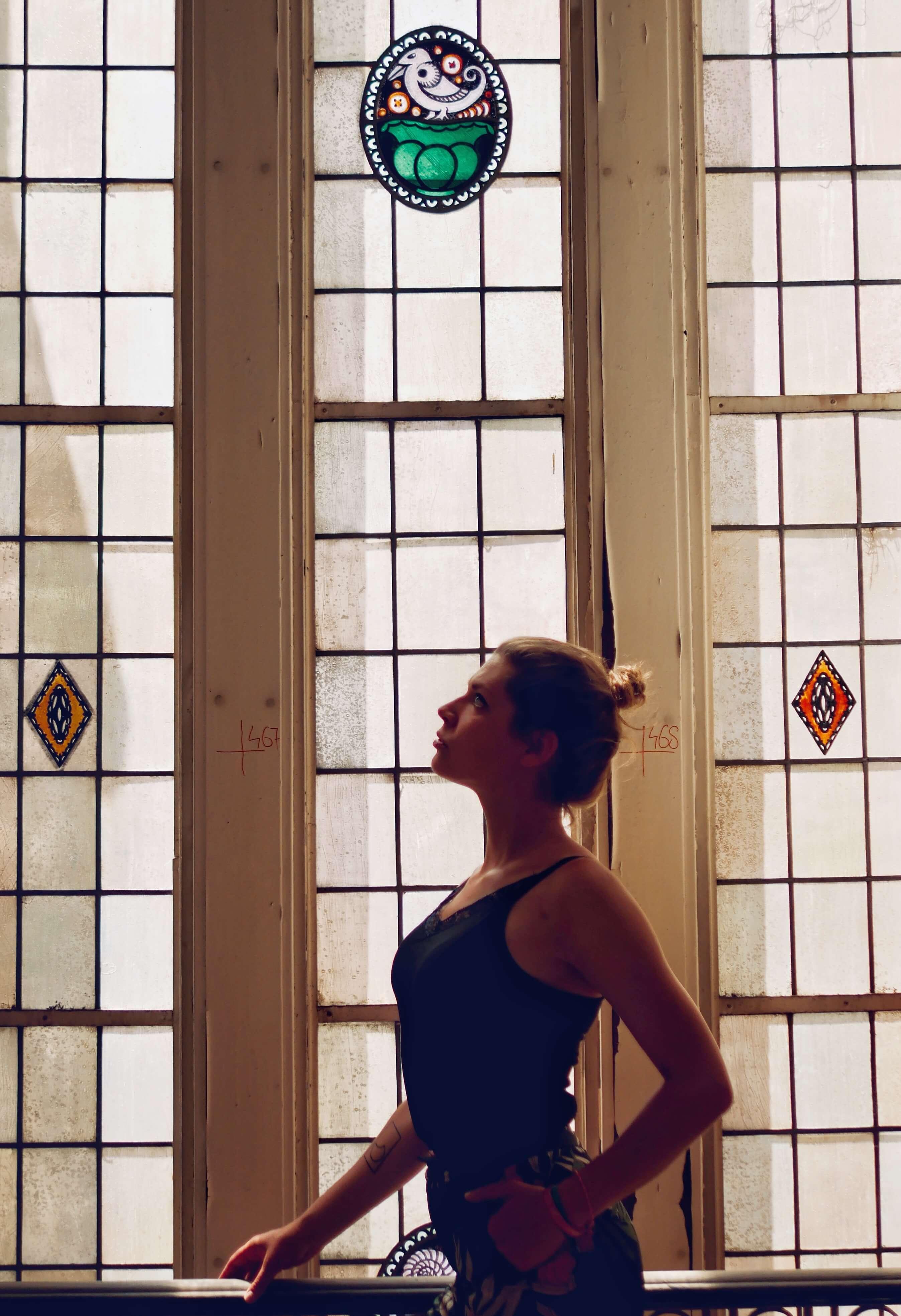 Stained-Glass-windows-Grand-Budapest-Hotel-Görlitz