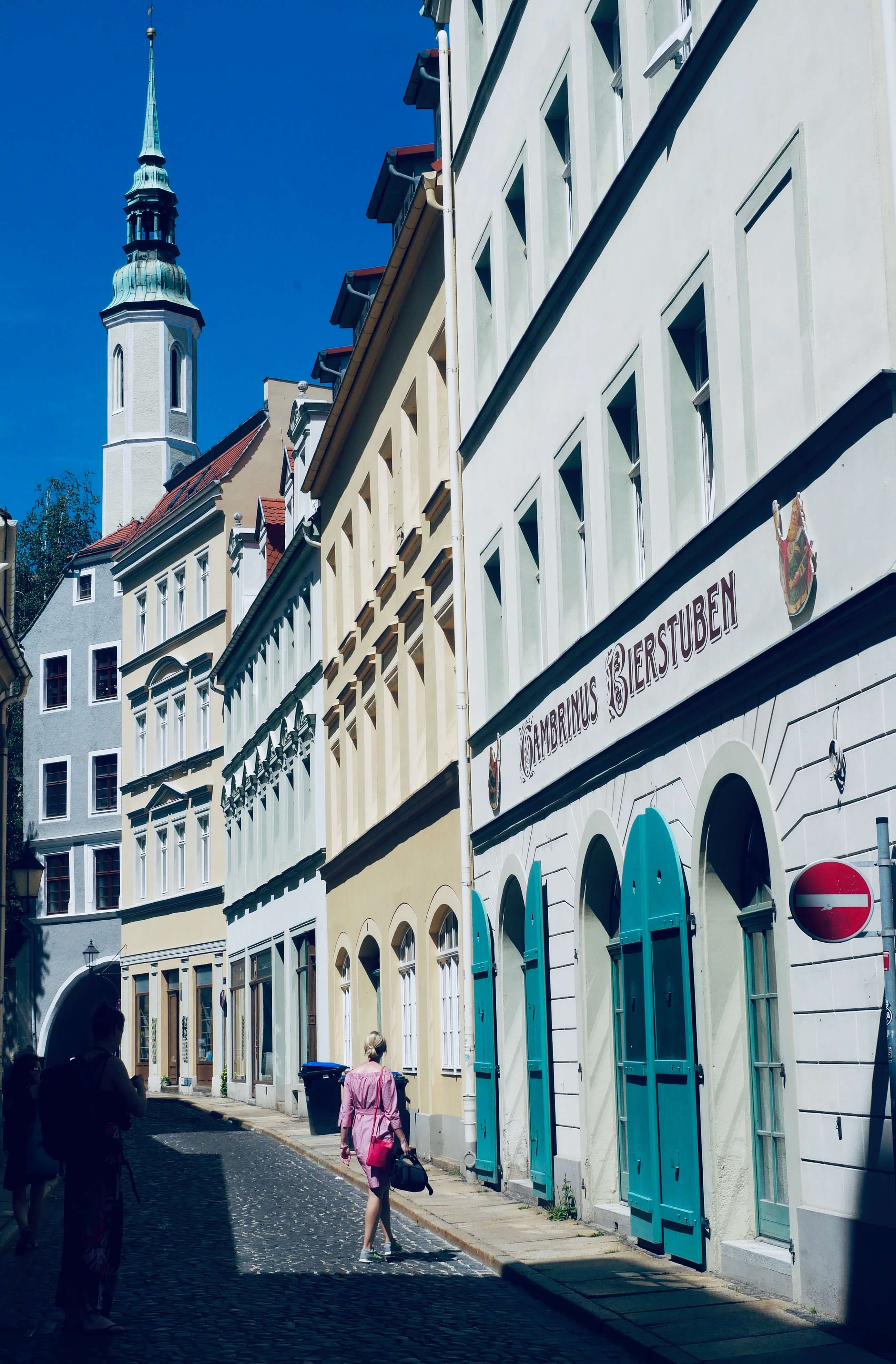 Görlitz-The most beautiful city in Germany you've never heard of