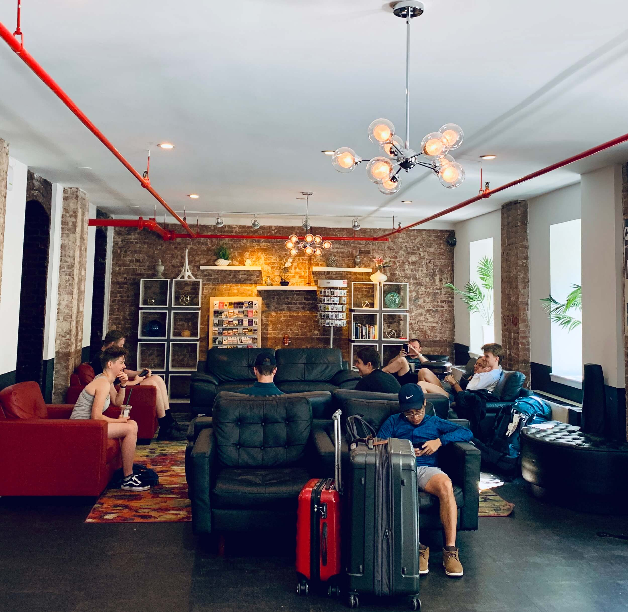 My favourite budget places to stay in New York -
