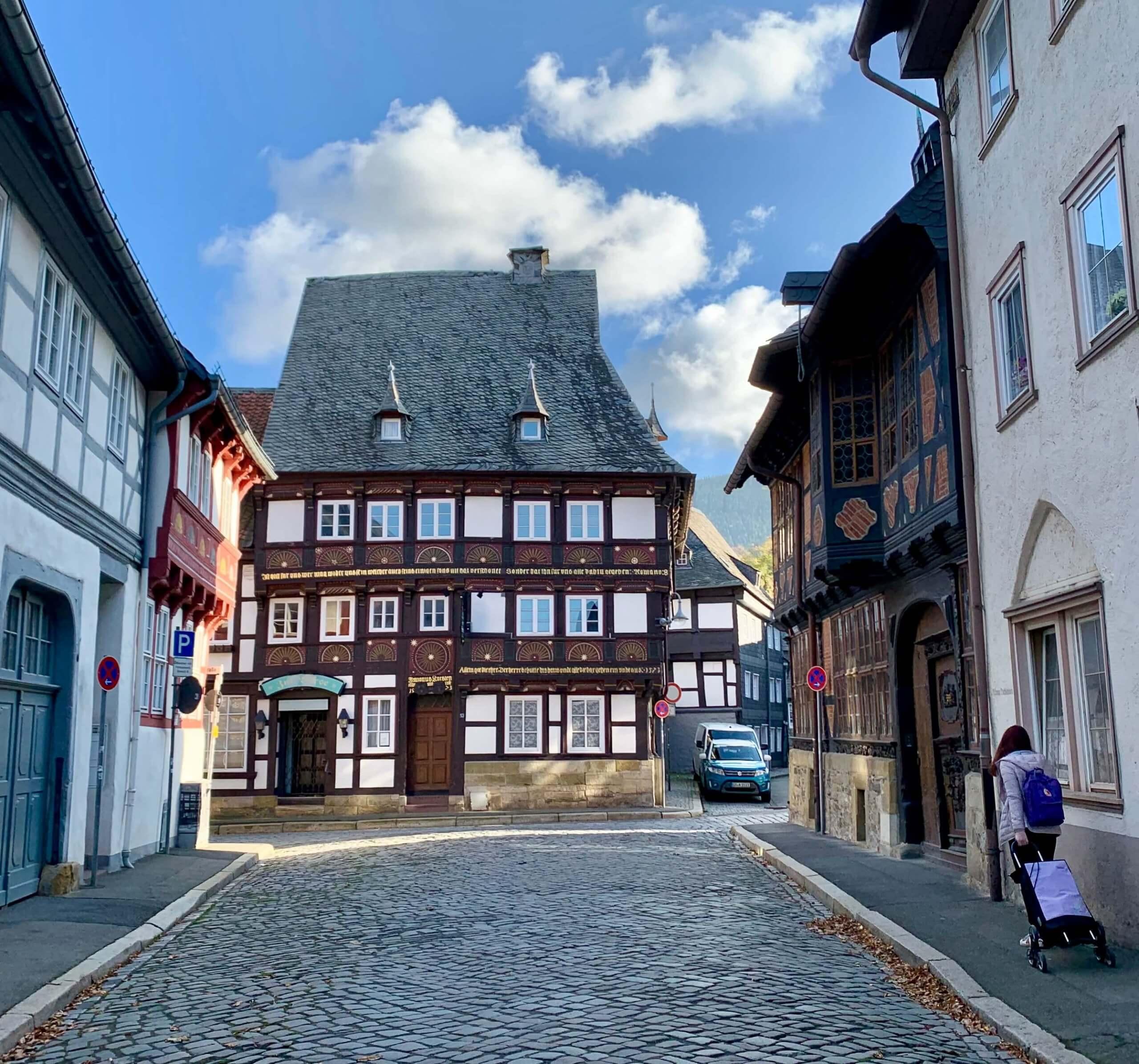 dating goslar)